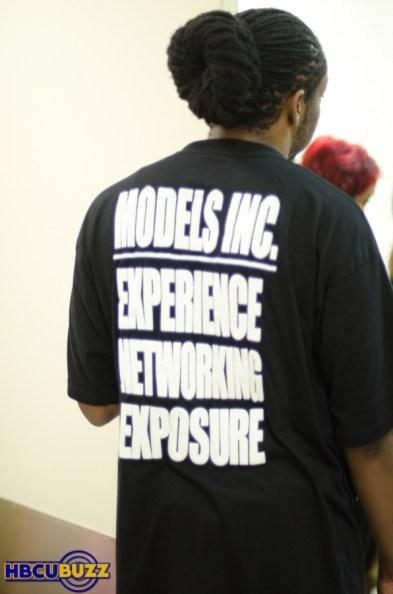 HBCU Buzz Models Inc