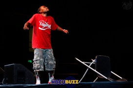 Bowie State Homecoming Comedy Show 2011 HBCU Buzz-13