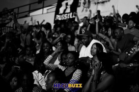 Bowie State Homecoming Comedy Show 2011 HBCU Buzz-3