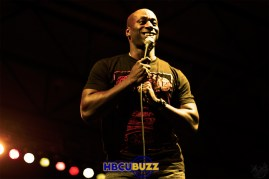 Bowie State Homecoming Comedy Show 2011 HBCU Buzz-7