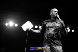 Bowie State Homecoming Comedy Show 2011 HBCU Buzz-8
