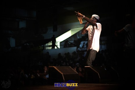 Bowie State Homecoming Concert 2011 HBCU Buzz-21