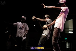 Bowie State Homecoming Concert 2011 HBCU Buzz-24