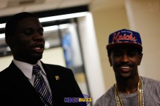Bowie State Homecoming Concert 2011 HBCU Buzz-45