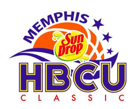 1st Annual Memphis HBCU Hoop Classic Logo
