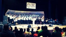 CSU Gospel Concert
