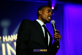 HBCU Buzz GHOE Howard Homecoming 2011-13