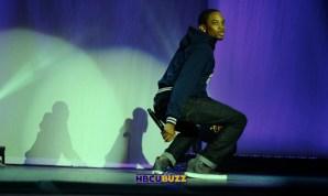HBCU Buzz GHOE Howard Homecoming 2011-23