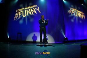 HBCU Buzz GHOE Howard Homecoming 2011-24