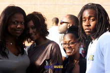 HBCU Buzz GHOE North Carolina A&T Homecoming 2011-12
