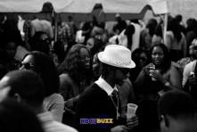 HBCU Buzz GHOE North Carolina A&T Homecoming 2011-14