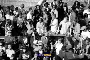 HBCU Buzz GHOE North Carolina A&T Homecoming 2011-2