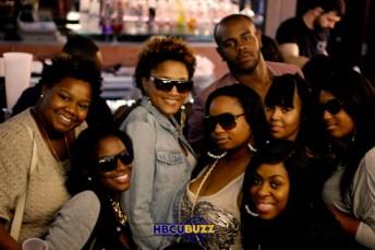 HBCU Buzz GHOE North Carolina A&T Homecoming 2011-25