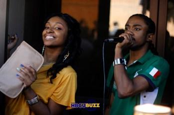 HBCU Buzz GHOE North Carolina A&T Homecoming 2011-7
