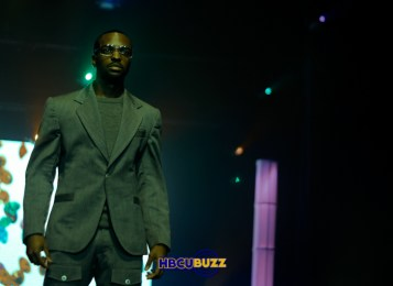 HBCU Buzz Howard Fashion Show 2011-11
