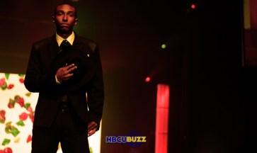 HBCU Buzz Howard Fashion Show 2011-13