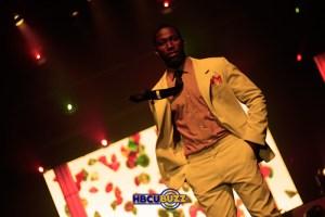 HBCU Buzz Howard Fashion Show 2011-8