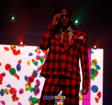 HBCU Buzz Howard Fashion Show 2011-9