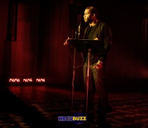 HBCU Buzz Howard Homecoming 2011 Poetry-12