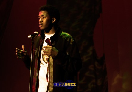 HBCU Buzz Howard Homecoming 2011 Poetry-15