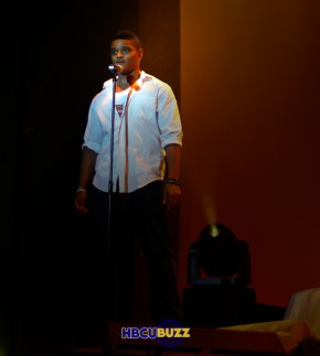 HBCU Buzz Howard Homecoming 2011 Poetry-8