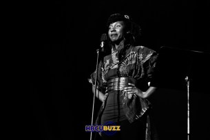 HBCU Buzz Howard Homecoming 2011 Poetry-9