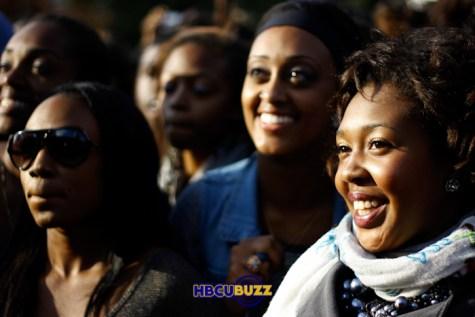 HBCU Buzz Howard Yard Fest 2011-11