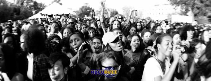 HBCU Buzz Howard Yard Fest 2011-24