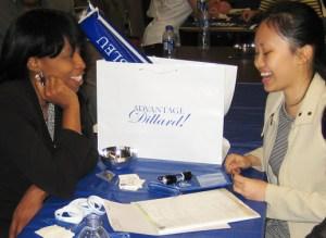 Dillard Office of International Students and Study Abroad