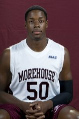 Andrae Nelson, MHC