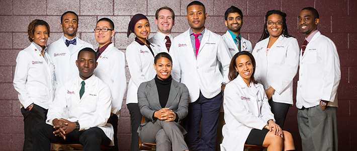Meharry Medical School >> Meharry Medical College Played Role In Amazing Mammogram Study