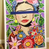 Remi Hill - Frida K