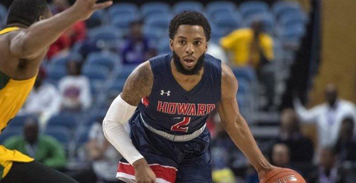 Howard University Guard RJ Cole To Transfer To UConn   HBCU Buzz