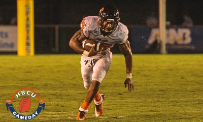 Trent Cannon Virginia State