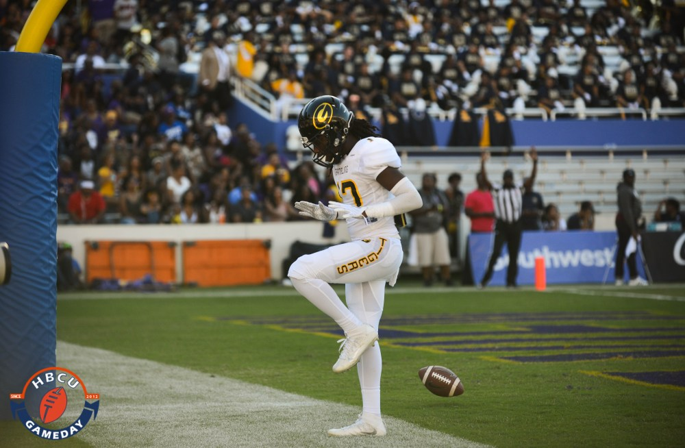 Grambling State Power Rankings