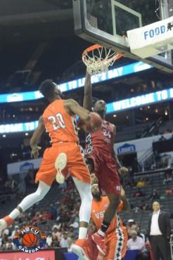 CIAA Basketball WSSU