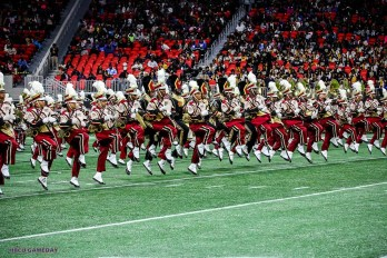 Bethune Cookman at 2018 Honda Battle of the Bands