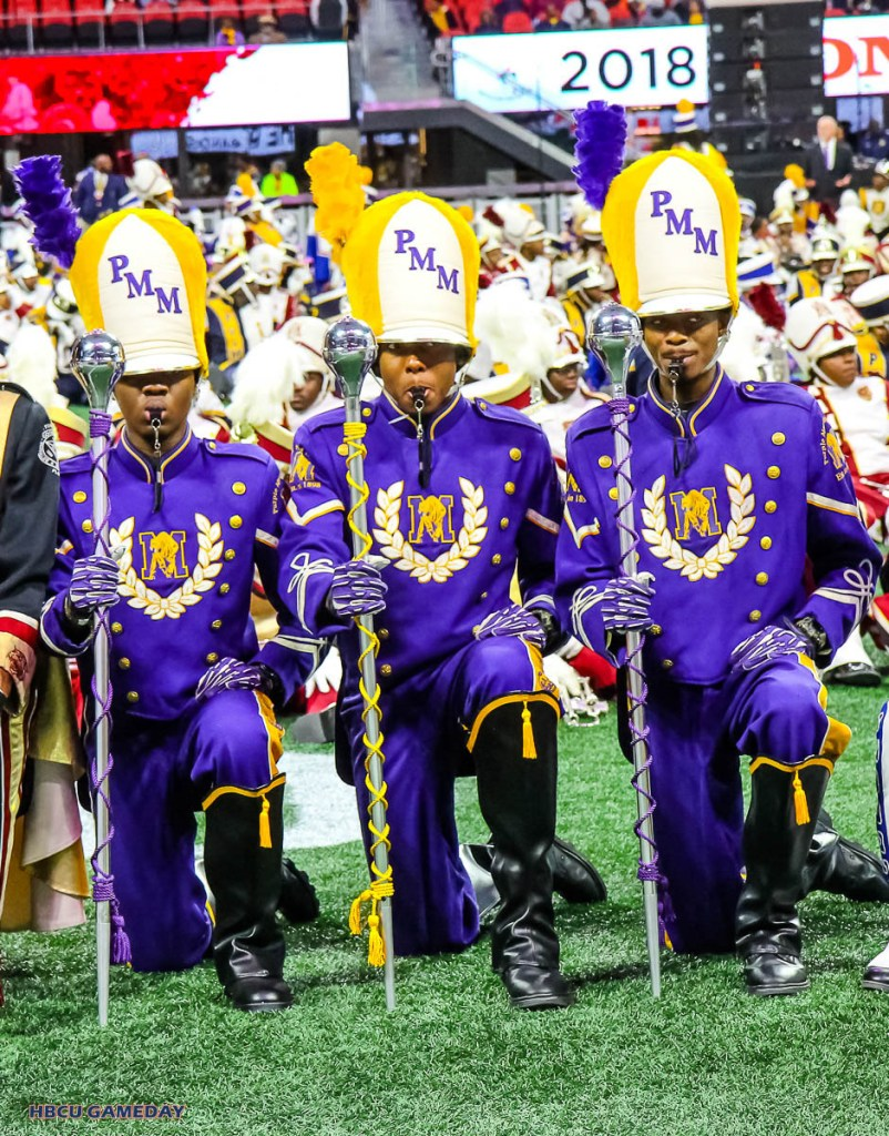 Miles College will play in Labor Day Classic