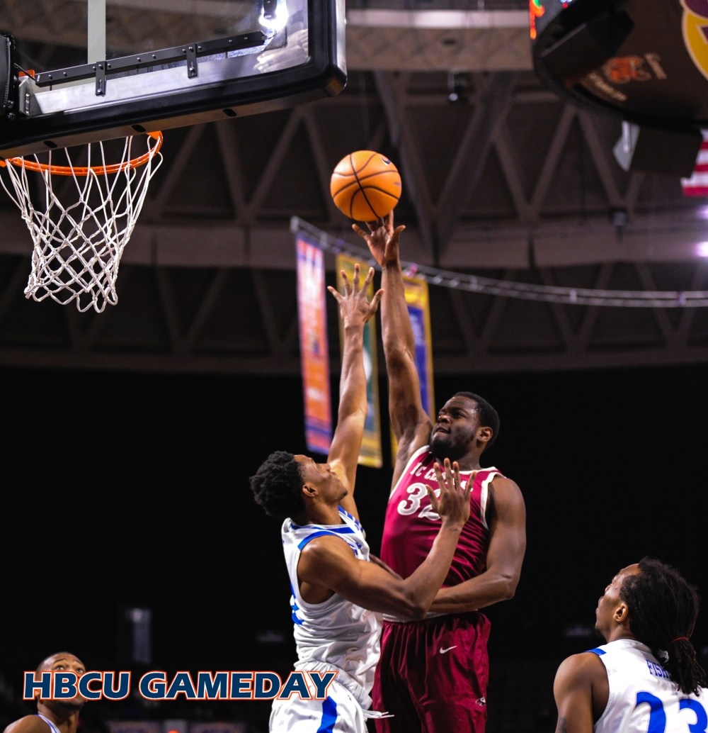 NCCU NCAA Tournament