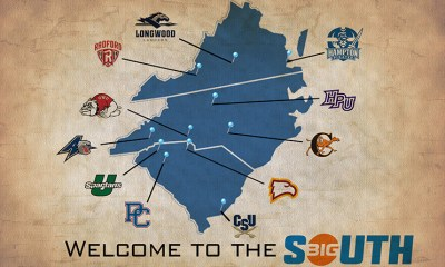 Hampton Big South
