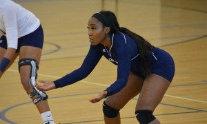 JSU Volleyball