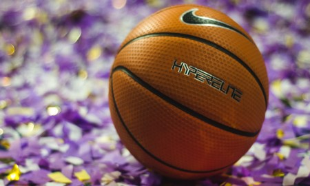 Benedict Nike Ball
