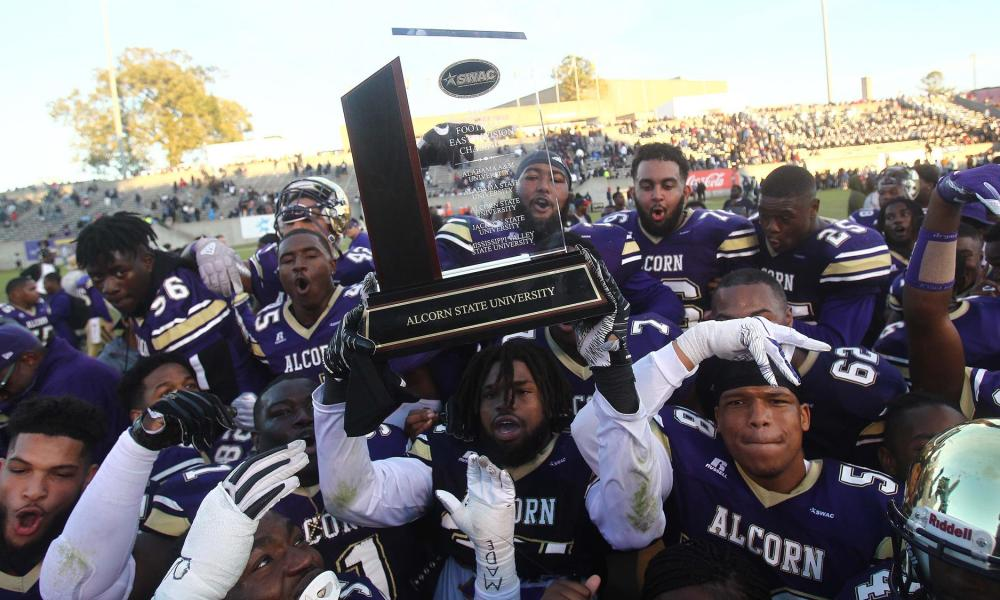 Alcorn State To Play Six At Home For 2019 Football