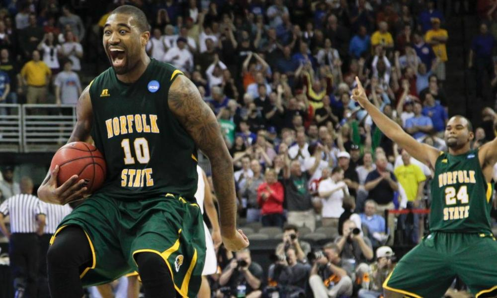 Norfolk State's Kyle O'Quinn Headlines 2019 MEAC Hall Of