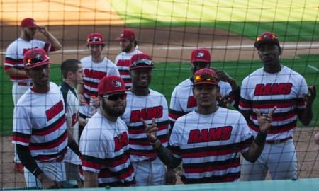 WSSU baseball