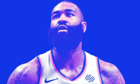 Kyle O'Quinn Sixers