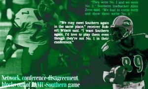 FAMU Southern 90s