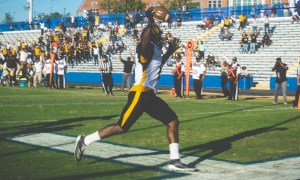 UAPB wins at Tenn State