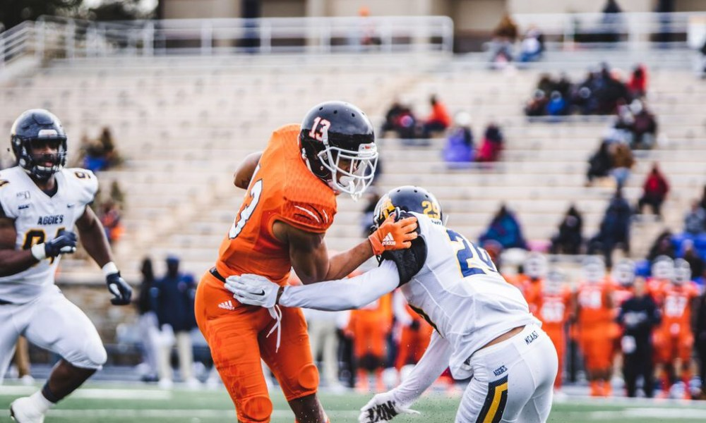 Morgan State Releases 2020 Football Schedule