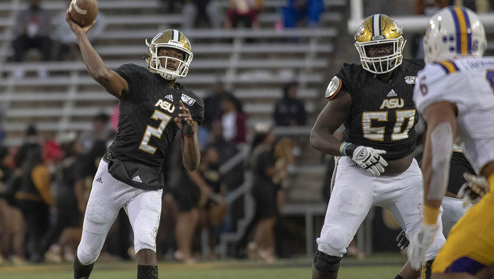 Alabama State Announces Signees And Midseason Transfers